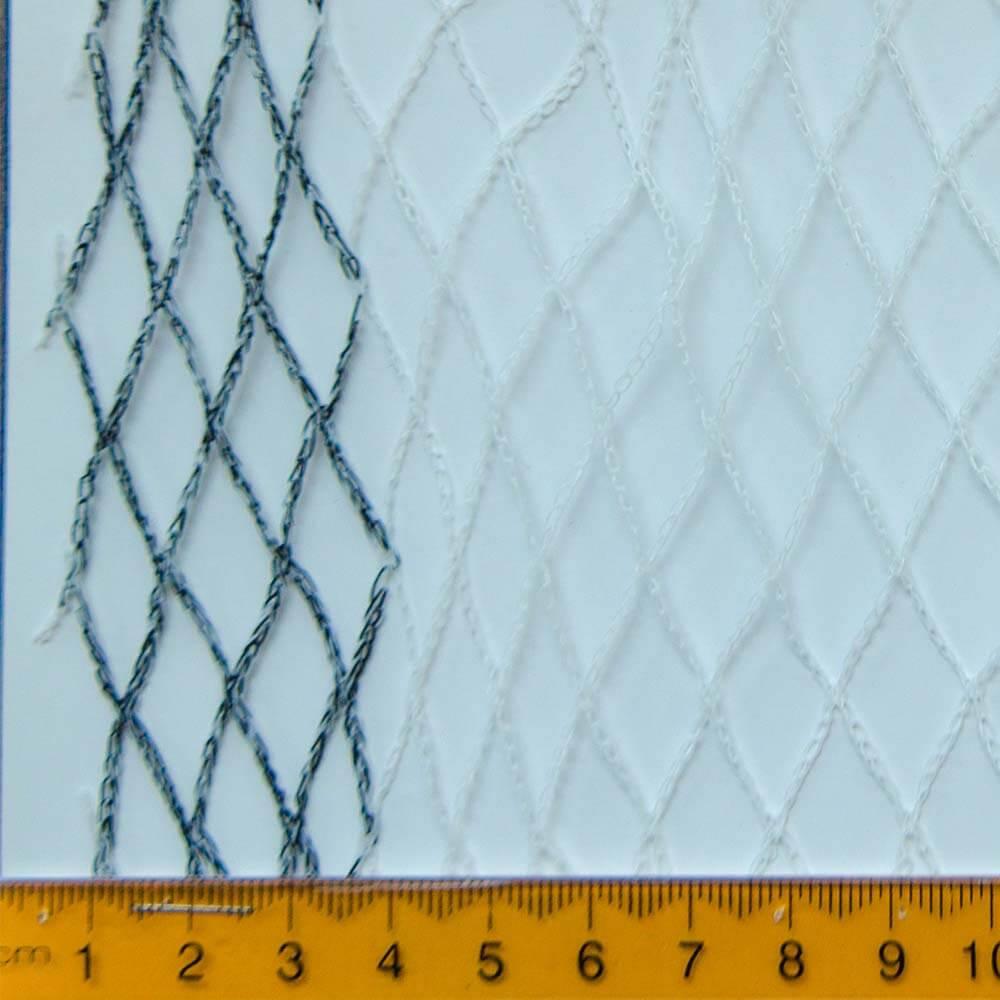 Over Row Netting - Empak