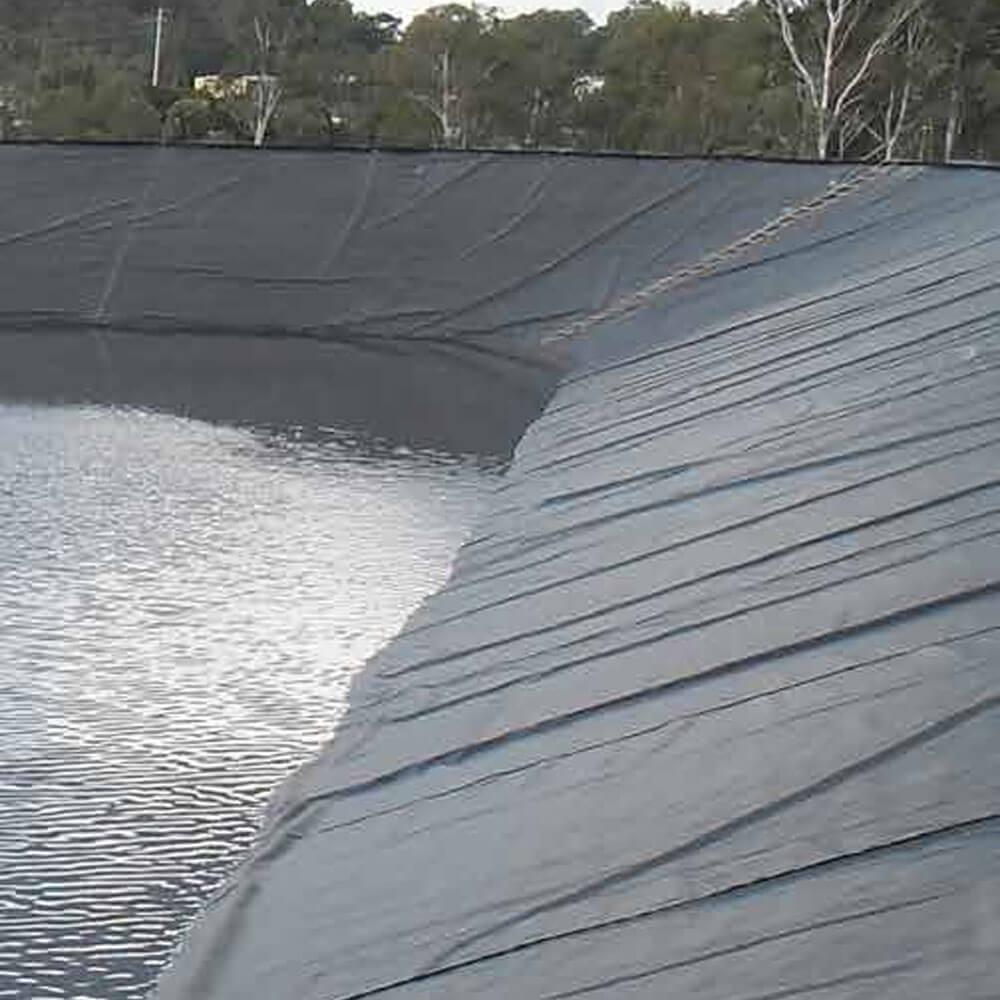 Pond liner empak for Ornamental pond liners
